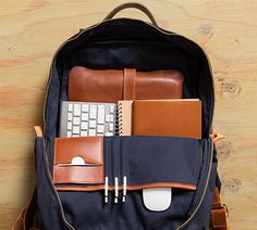 Win a Modern Day Briefcase from the Breton Company