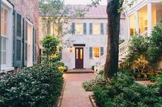 Where to Go in Charleston, South Carolina