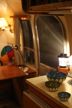 Airstream Globetrotter 1967 CathrineHolm キャサリンホルム Travel Trailers, Airstream, Camper, Mirror, Vintage, Home Decor, Truck Camper, Campers, Motorhome