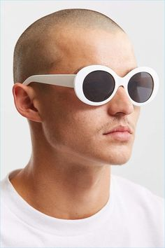 9a6ac1dd6ebb9 óculos 2018. Macho Moda - Blog de Moda Masculina  ÓCULOS DE SOL MASCULINO  para
