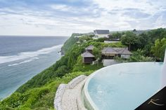 Luxury Pool | Karma Kandara | Karma Resorts | Bali, Indonesia