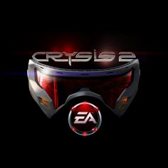 Red Crysis 2 Wallpapers   New Game Crysis Wallpapers