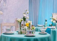 Türkisfarbene vintage Dekorationen von Blickfang Event Design - Hochzeitswahn - Sei inspiriert!Blickfang Event Design http://www.hochzeitswahn.de/hochzeitstrends/turkisfarbene-vintage-dekorationen-von-blickfang-event-design/ #wedding
