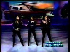 Popurri Homenaje a Juan Gabriel - Pandora - Siempre en Domingo 1991