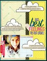 A Project by juliebonner from our Scrapbooking Gallery originally submitted 01/18/13 at 08:30 PM