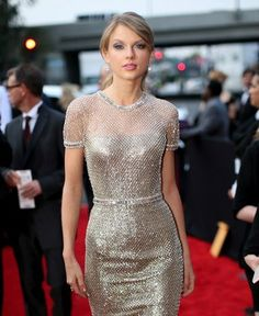 Who Was Best Dressed at the Grammy Awards?