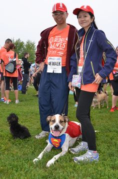 Superdog relaxes with his owners - Photography by Tracie Schneider