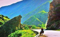 Bitlis, North of Kurdistan.