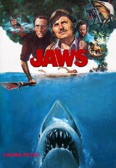 Image detail for -jaws , jaws movie , movie , movies , movies