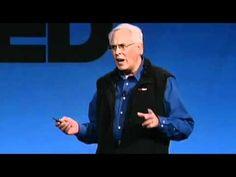Bill Davenhall: Tu salud depende del lugar donde vives - TED Talks (Subtítulos en Español)