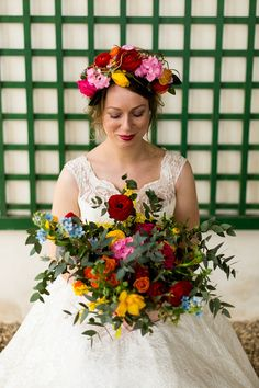 Maison Dale French Florist | Image by Audrey Guyon