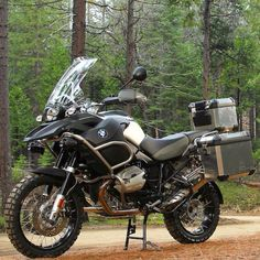 BMW Adventure, our old bike Motos Bmw, Bmw Motorbikes, Cool Motorcycles, Gs 1200 Adventure, Adventure Tours, Harley Davidson Sportster, Bmw R65, Trail Motorcycle, Moto Bike