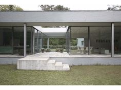 Villa DP te K | Belgium | Stéphane Beel Architects | photo by Bart Herreman