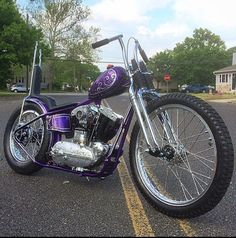 Be still my racing heart...  My dream bike
