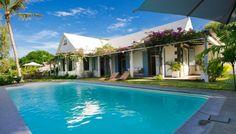 Die Villa Bigarade...