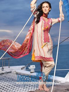 Firdous Eid Festival Collection 2014 Pictures Buy Online Firdous Eid Festival Collection 2014 in United States. Over 6000 Lawn Prints to Choose From. We Deal in Complete Sets at Wholesale Prices. by www.dressrepublic.com