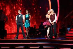 last elimination before the finale claimed Peta Murgatroyd & Tommy Chong but not before they did their best dance of the season.  Hope they repeat during the finale  -  Dancing With the Stars  -  week 10  -  season 19  -  fall 2014