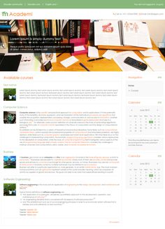 Professionally designed responsive moodle themes by buymoodlthemes that are easy to use and comes with super fast support and amazing features.