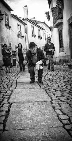 Óbidos - Portugal Copyright © 2015 Patrícia Nicolau - All rights reserved