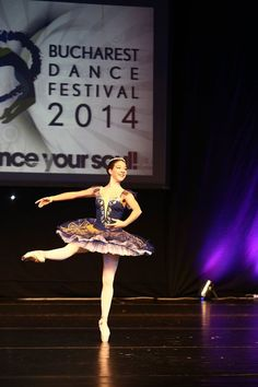 #BucharestDanceFestival2014