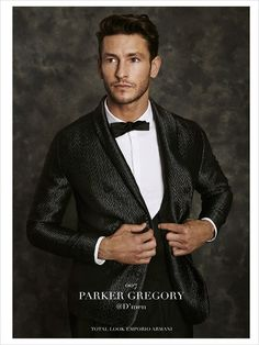 Top Models for GQ Italia by Fabrizio Scarpa