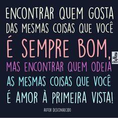 E como é!!! 💕💕  Boa noite!!  #frases #humor #amor #amizade #pessoas #instabynina #autordesconhecido