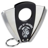 Sons of Anarchy Guillotine Cutter