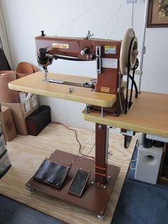 Leather Sewing Machine,  #leather #sewingmachine #sewing #machine