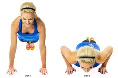 Push Up Picture