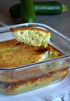 Gratin de courgettes onctueux Stevia, Macaroni And Cheese, Main Dishes, Buffet, Oven, Food Porn, Food And Drink, Veggies, Pudding