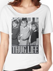 Harry Potter Thug Life Women's Relaxed Fit T-Shirt