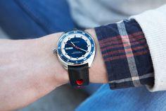 Pan Europ   H35405741   Hamilton watch