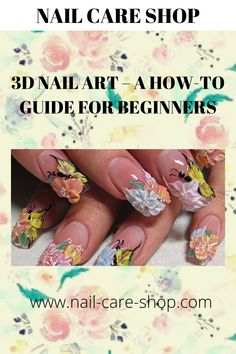 Some women have a fetish for shoes and some for clothes, but there are many others ready to spend any amount on decorating their nails. 3d Nail Art, Nail Care, Nail Ideas, Personal Care, Decorating, Nails, Shop, Accessories, Clothes