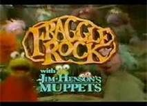 90S TV Shows - I had the books for fraggle rock too!!!!