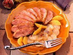 20 Min, Pork, Chicken, Tableware, Kitchen, Cooker Recipes, Meat, Pork Roulade, Cucina
