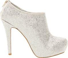 Amazon.com: Steve Madden Women's Sparrkk Bootie: Steve Madden: Shoes