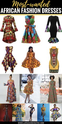 African print dresses can be styled in a plethora of ways. Ankara, Kente, & Dashiki are well known prints. See over 50 of the best African print dresses. African Fashion Ankara, Latest African Fashion Dresses, African Print Fashion, Africa Fashion, African Style, Tribal Fashion, Punk Fashion, Lolita Fashion, Dress Fashion