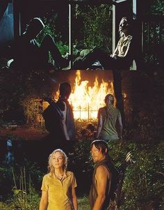 "The walking dead 4x12 ""Still"""