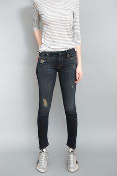 The Looker Skinny Jean