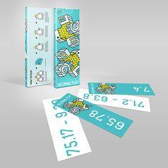 Sum Fun - Math Art Games & Exercises Project. on Behance