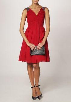 Little Mistress - Robe de soirée - rouge