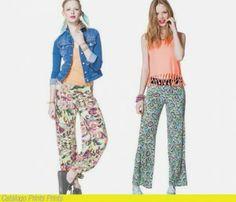 Bombachos y Palazos de primavera | Moda Falabella