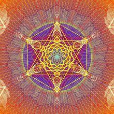 themagicfarawayttree:888 V2 by Hagai Assouline / Sacred Geometry ♥
