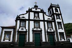 Igreja do Espirito Santo - Maia, Sao Miguel, Açores