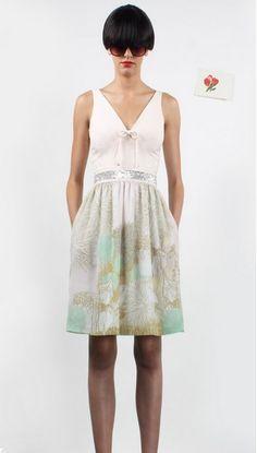 Miriam Ocariz Spring/Summer 2013 Collection – Extra Pretty You