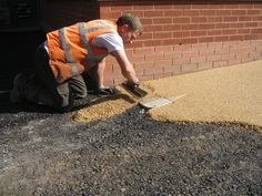 Resin Bound Paving Installation Costs