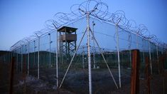 FOX NEWS: Trump orders Gitmo remain open but may clear path for its closure