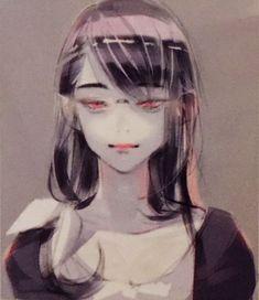 Tokyo Ghoul    Ishida Sui    Rize Kamishiro