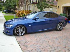New wheels AG M355 - BMW 3-Series (E90 E92) Forum