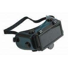 CERVA Welding Goggles, Welguard SE 1140